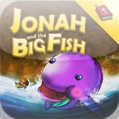 My Bible Stories: Jonah & the Big Fish