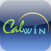 CalWIN Mobile Application mobile application