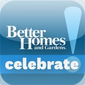 Celebrate the Holidays with Better Homes and Gardens