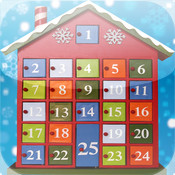 Christmas Advent Calendar 2011 - The Best 25 Free Apps