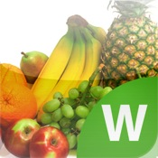 Food Festival - First Words Flashcards by Smart Baby Apps