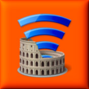 Free Wifi in Rome free search