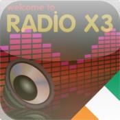 Les Radios de la Côte d`Ivoire - X3 Cote d`Ivoire Radio