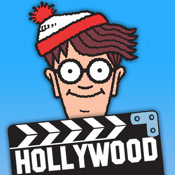 Where`s Waldo?® in Hollywood