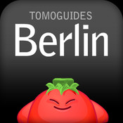 Berlin Travel Map & Guide by TomoGuides