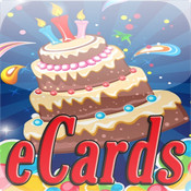 Happy Birthday Cards. Send Birthday Greetings eCard. Custom Birthday Card!