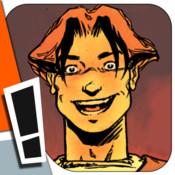 Lanfeust de Troy Vol.3 : Castel Or-Azur AVE digital comic