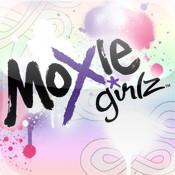 Moxie Girlz™ Color and Sticker Studio