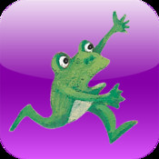 The Frog Prince (Fairy tale)