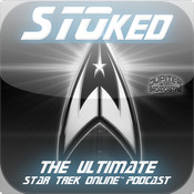 STOked the Ultimate Star Trek Online Show star trek into
