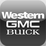Western Buick GMC for iPad