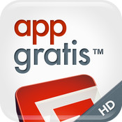 AppGratis for iPad - Free or discounted apps daily appgratis