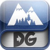 Backpacker`s starter guide by DG Guides