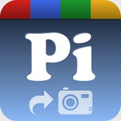 Photo Importer for Google+ HD - Import photos from Facebook to Google Plus with the ease of one tap google photo editor