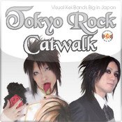 Tokyo Rock Catwalk: Visual Kei Bands Big in Japan artcarved wedding bands