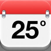 WeatherCals - Local Weather Forecast in your Calendar
