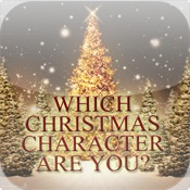 Which Christmas Character Are You? party character los angeles