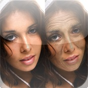 Age My Face - Free Aging Tool