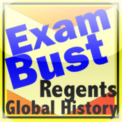 NY Regents Global History Flashcards Exambusters history