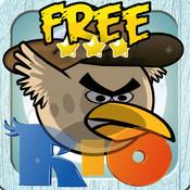RIO Walkthrough for Angry Birds (FREE Edition)