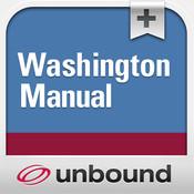 Washington Manual of Medical Therapeutics for Mobile + Web