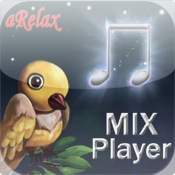 aRelax Audio Mix Player HD -(Ftp, Filesharing)