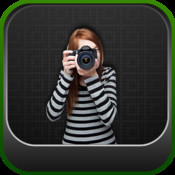 Camera PRO FX for iPhone 4S
