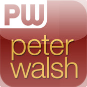 Get Organized! - Peter Walsh organized