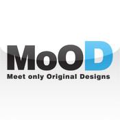 MoOD 2012 - Meet only Original Designs