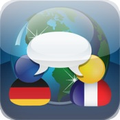SpeechTrans German French Translator with Voice Recognition Powered by Nuance maker of Dragon Naturally Speaking