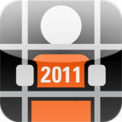 California Crime Finder 2011 - iPhone Version