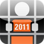 California Crime Finder 2011 - iPhone Version