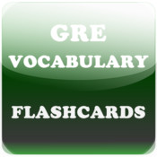 GRE Vocabulary Flashcards & Quick Reference - LITE