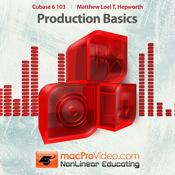 Cubase 6: Production Basics cubase sx 3 mac demo