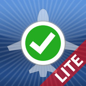 ForeFlight Checklist Lite for iPhone