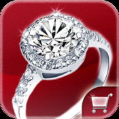 Jewelry Shopping App - Shop at Online Stores