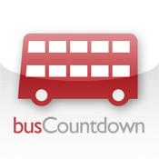 London Bus Countdown - live bus times