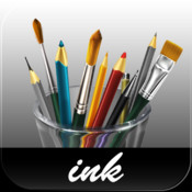 MyBrushes Ink - Vector Draw, Paint, Sketch, Doodle with Natural Brushes