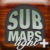 SubMaps - subway maps right in you pocket! subway