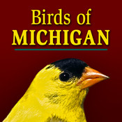 Birds of Michigan Field Guide - BirdTouch