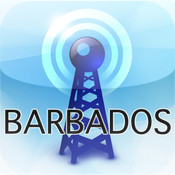 Radio Barbados - Alarm Clock + Recording