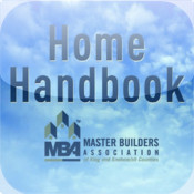 HomeHandbook presented by Master Builders of King and Snohomish counties