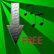 """""""Free Music DL"""" Free Version mp3 music downloader free"""