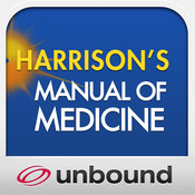 Harrison's Manual of Medicine by Anthony S.  Fauci little ant