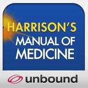 Harrison`s Manual of Medicine -- Mobile + Web