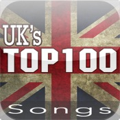 UK's Top 100 Songs & 100 UK Radio Stations (Video Collection)