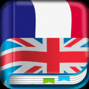 French English Dictionary / Dictionnaire Anglais Français