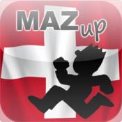 MAZup Lokale Suche für die Schweiz