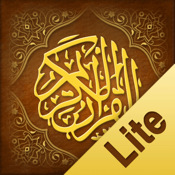 myQuran Lite for iPad - Read Understand Apply the Quran