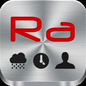 RainAware Service - Precise Weather Forecasts for Rain, Storms, Sleet & Snow